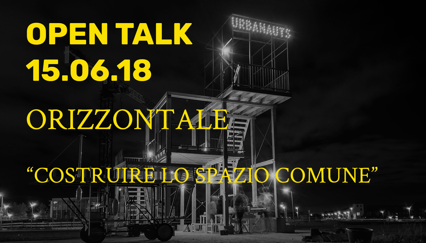 Open Talk - Orizzontale -