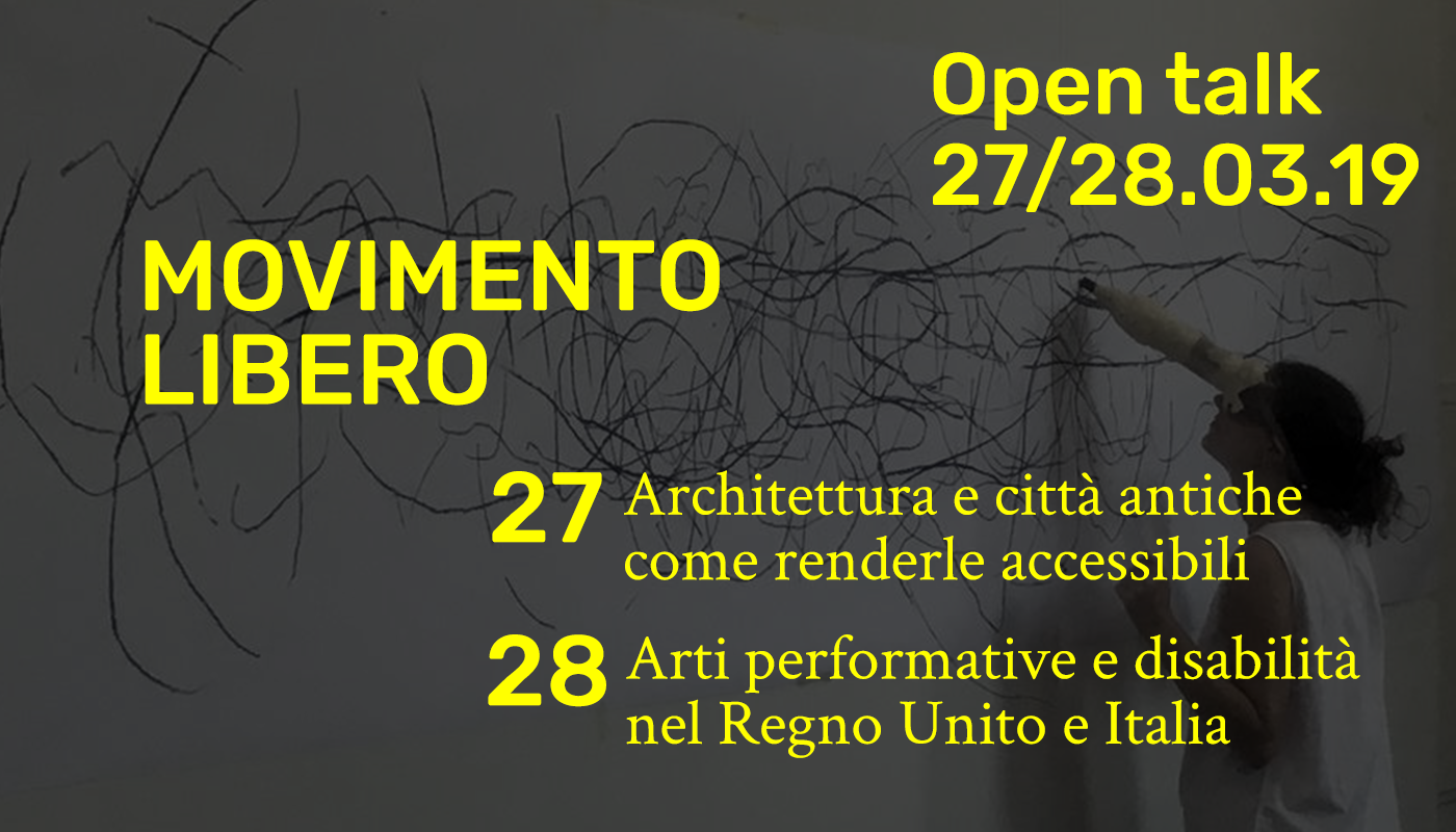 Open Talk - Movimento Libero