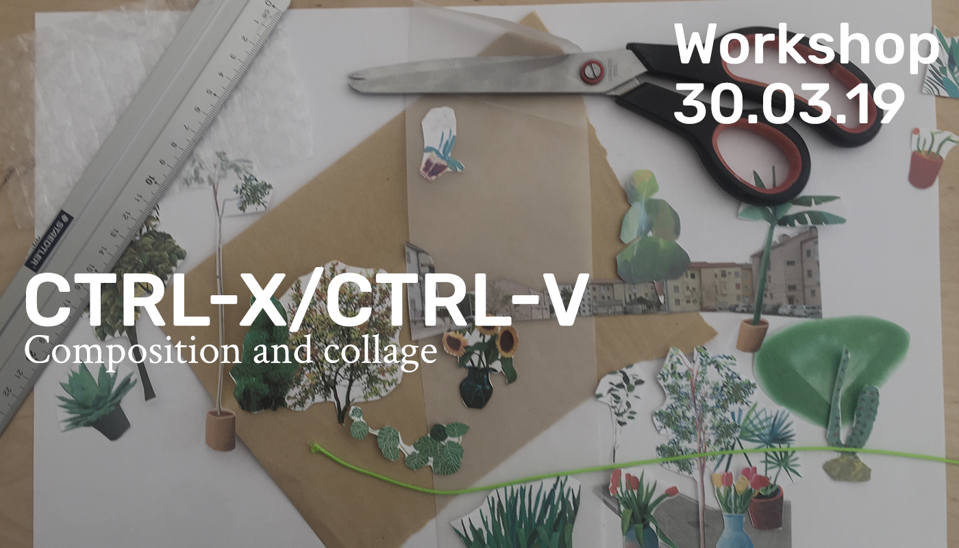 Workshop - CTRL-X/CTRL-V