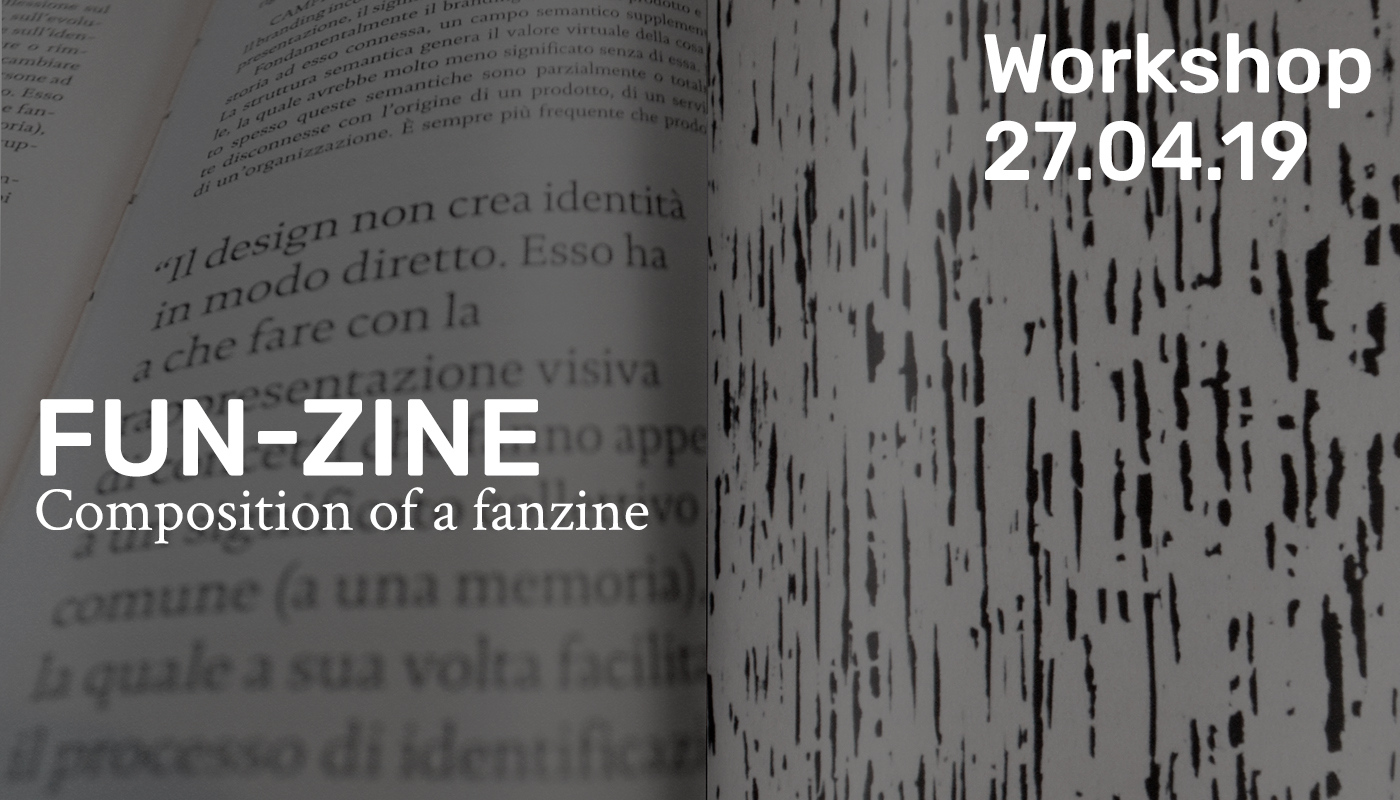 Workshop - FUN-ZINE