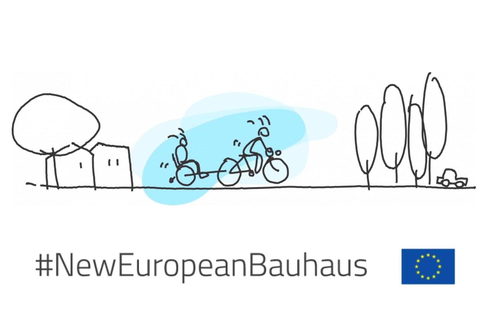 ODS partner del New European Bauhaus