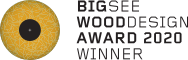 BigSee Wood Design Award 2020 Winner